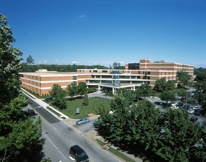 Chesapeake General Hospital Emergency Room