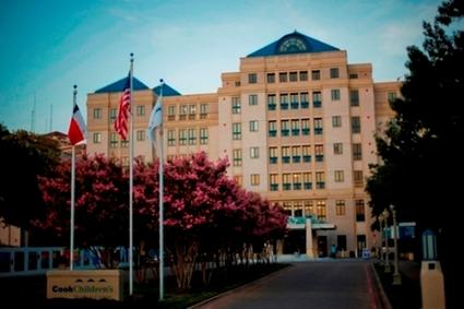 Cook Children\'s Medical Center - Hospitals in Fort Worth