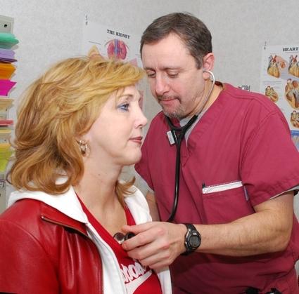 Deborah Browns Mills Emergency Room
