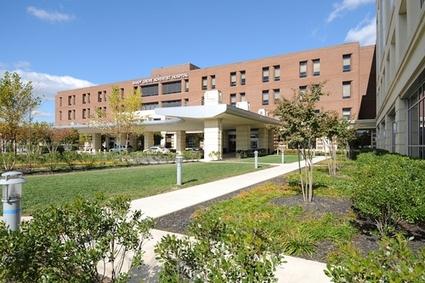 Shady Grove Adventist Hospital Emergency Room
