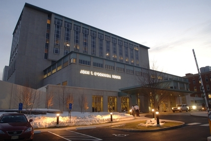 St Francis Hospital Hartford Emergency Room