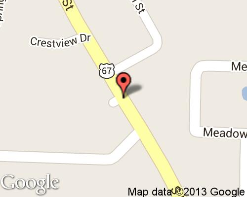 Advanced Care Hospital of White County