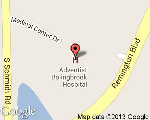 Adventist Bolingbrook Hospital
