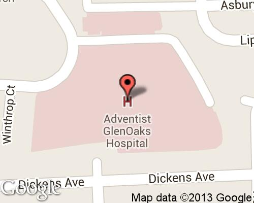 Adventist GlenOaks Hospital