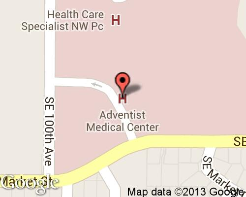 Adventist Medical Center