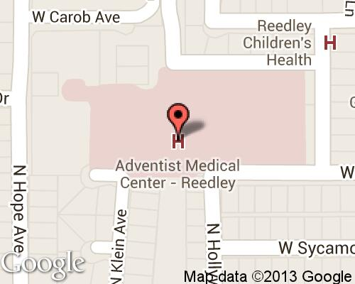Adventist Medical Center-Reedley