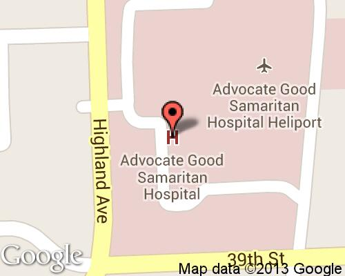 Advocate Good Samaritan Hospital