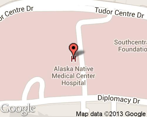 Alaska Native Medical Center