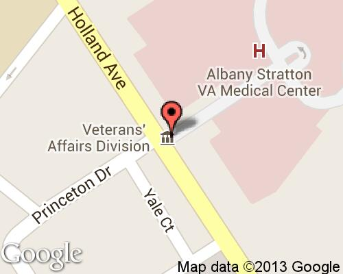 Albany Stratton Veterans Affairs Medical Center