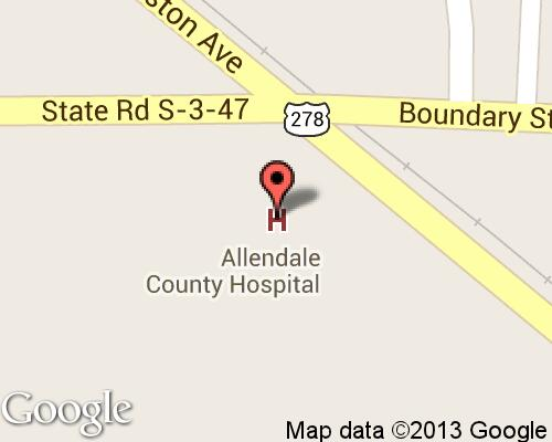 Allendale County Hospital
