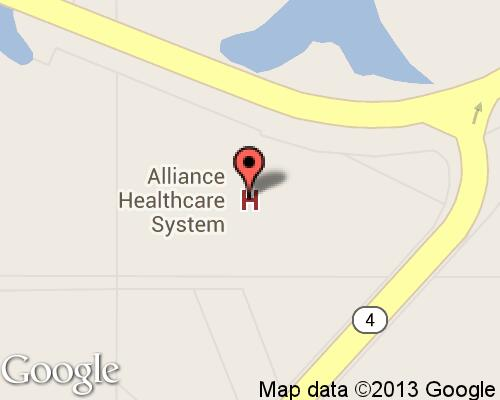 Alliance HealthCare System