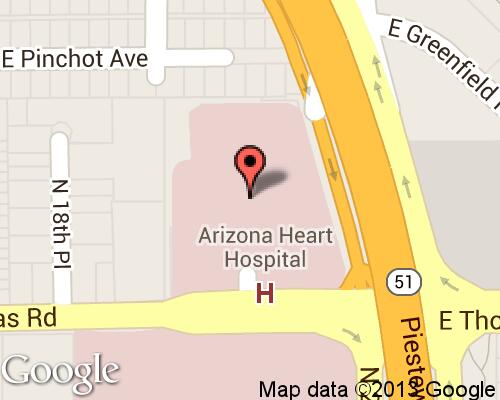 Arizona Heart Hospital