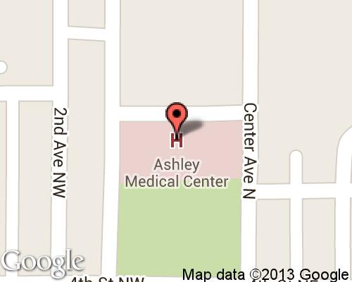 Ashley Medical Center
