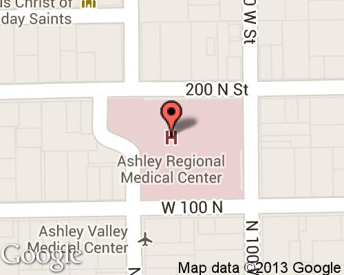 Ashley Regional Medical Center