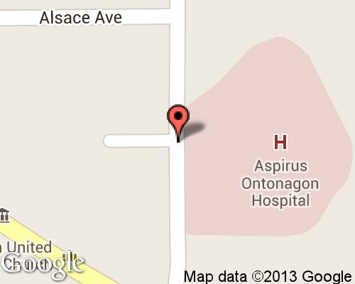 Aspirus Ontonagon Hospital