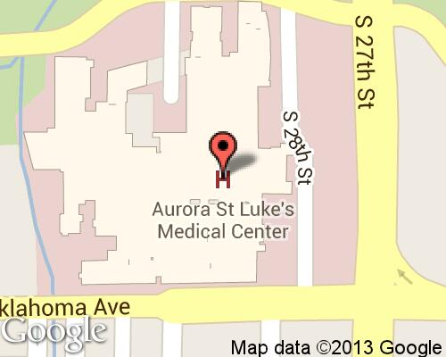 Aurora St. Luke's Medical Center