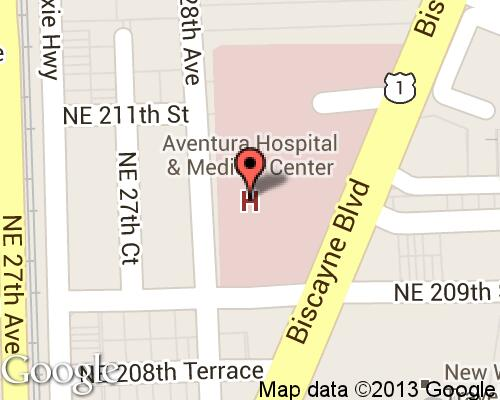 Aventura Hospital and Medical Center