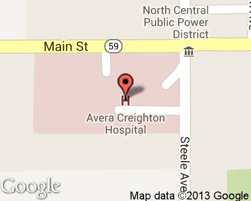 Avera Creighton Hospital