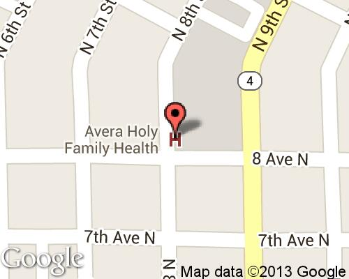 Avera Holy Family Hospital