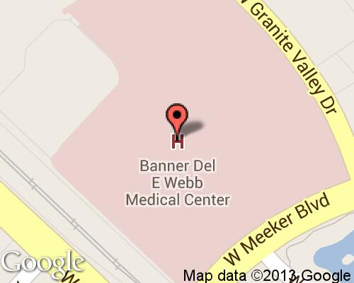 Banner Del E. Webb Medical Center