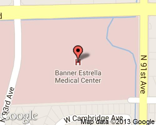 Banner Estrella Medical Center