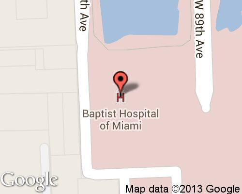 Baptist Hospital of Miami