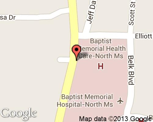 Baptist Memorial Hospital-North Mississippi