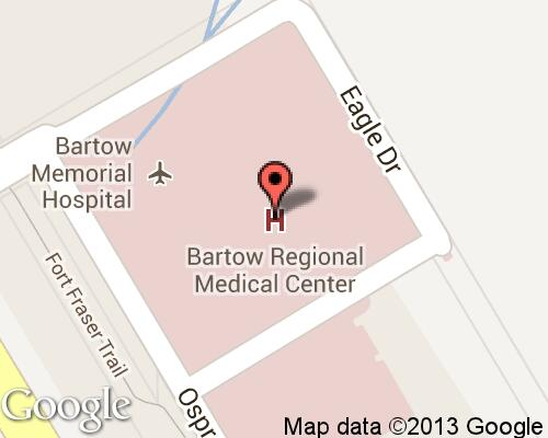 Bartow Regional Medical Center