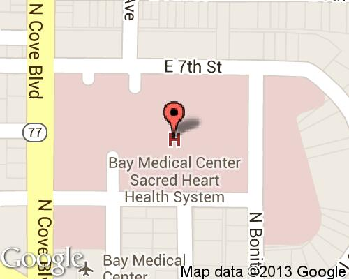 Bay Medical Center