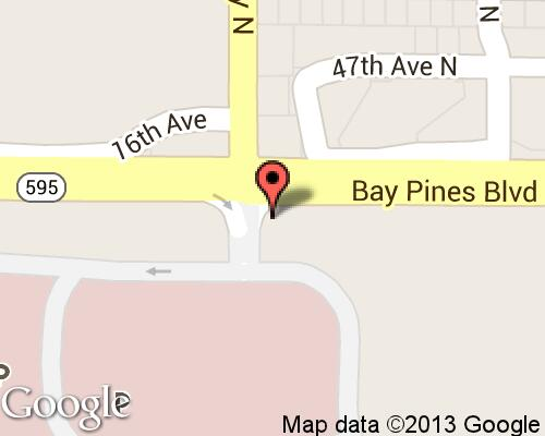 Bay Pines Veterans Affairs Medical Center