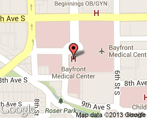 Bayfront Medical Center