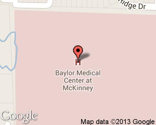 Baylor Medical Center at McKinney
