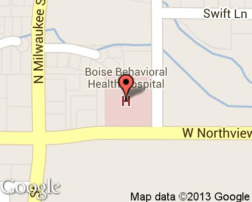 Boise Behavioral Health Hospital