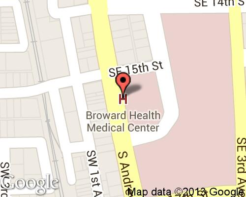 Broward General Medical Center