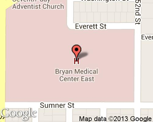 Bryan LGH Medical Center