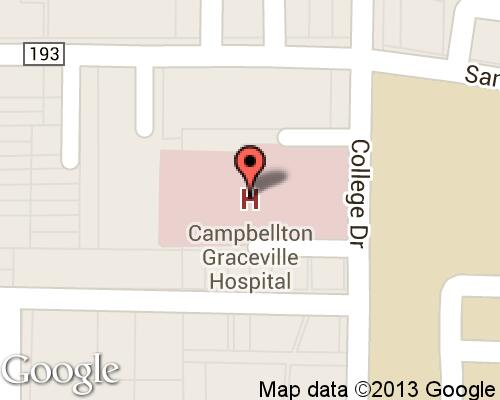Campbellton Graceville Hospital
