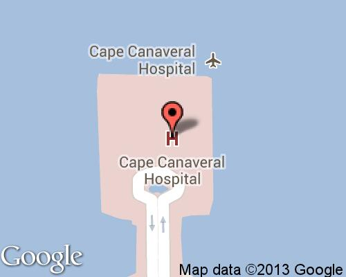 Cape Canaveral Hospital