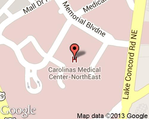 Carolinas Medical Center-Northeast