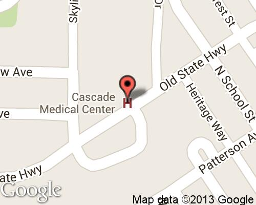 Cascade Medical Center