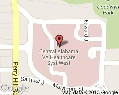Central Alabama Veterans Health Care System