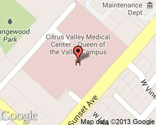 Citrus Valley Medical Center