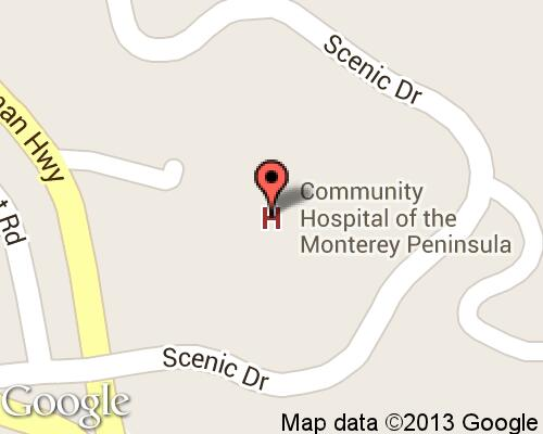 Community Hospital Monterey Peninsula