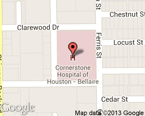 Cornerstone Hospital of Houston