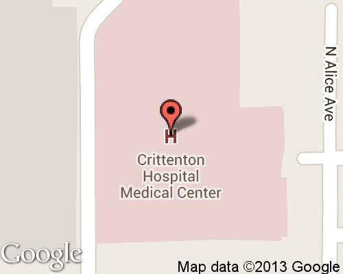 Crittenton Hospital Medical Center