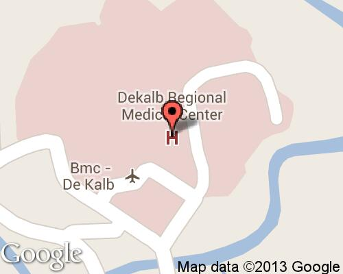 DeKalb Regional Medical Center