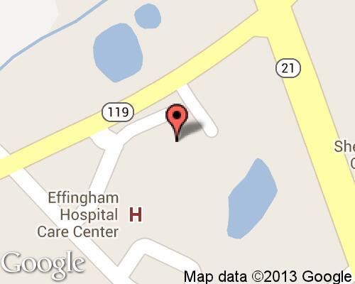 Effingham Hospital Emergency Room