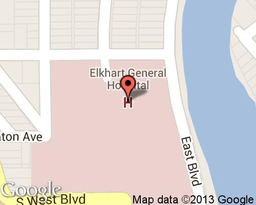 Elkhart General Hospital Number Of Beds