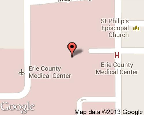 Erie County Medical Center