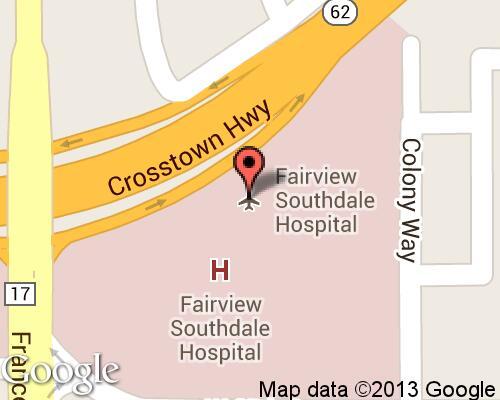 Fairview Emergency Room Edina Mn