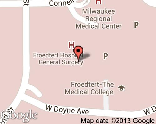 Froedtert Hospital and the Medical College of Wisconsin
